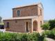 Apartment in Montepulciano: Façade of Villa Le Viole