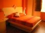 Particular of a bedroom