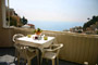Vue mer de l'Appartement Colomba n� 6 � Positano