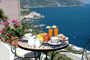 Villa Amalfi: Sea-view from Felice Villa in Amalfi