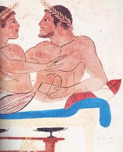 ARCHÄOLOGISCHES NATIONALMUSEUM - Paestum - Salerno