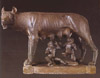 CAPITOLINE MUSEUM - Rome