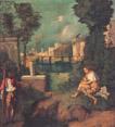 GALLERIA DELL'ACCADEMIA - Venedig