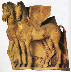 MUSÉE NATIONAL - Tarquinia