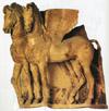 ARCHÄOLOGISCHES NATIONALMUSEUM - Tarquinia