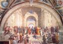 STANZEN DES RAFFAEL - Vatikan
