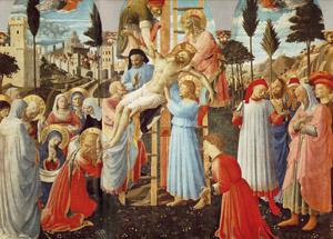 SAN MARCO MUSEUM - Florenz