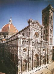 Dom der Heiligen Maria del Fiore