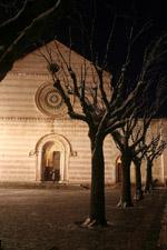 Kathedrale Hl. Clara