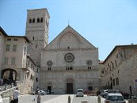 San Rufino Basilika