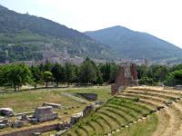 Romain Theatre