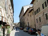 Saint Francis Street