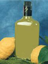 LIMONCELLO - Zitronenlikr aus Sorrent