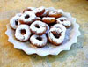 ZEPPOLE - Sweetmeat of Naples