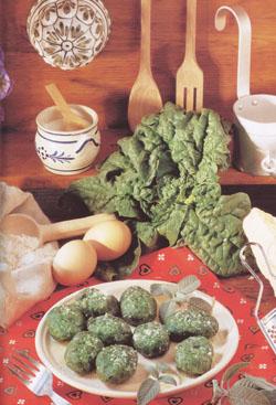STRANGOLAPRETI  - Pasta - Speciality from Sardinia