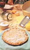 SBRISOLONA - Sweetmeat of Lombardy