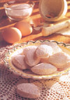 RICCIARELLI - Sweatmeat from Tuscany