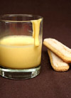 ZABAIONE - Sweetmeat of Piedmont